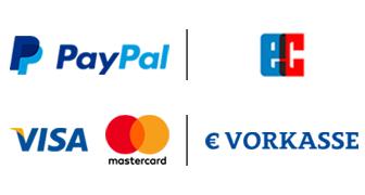 ipayment logos